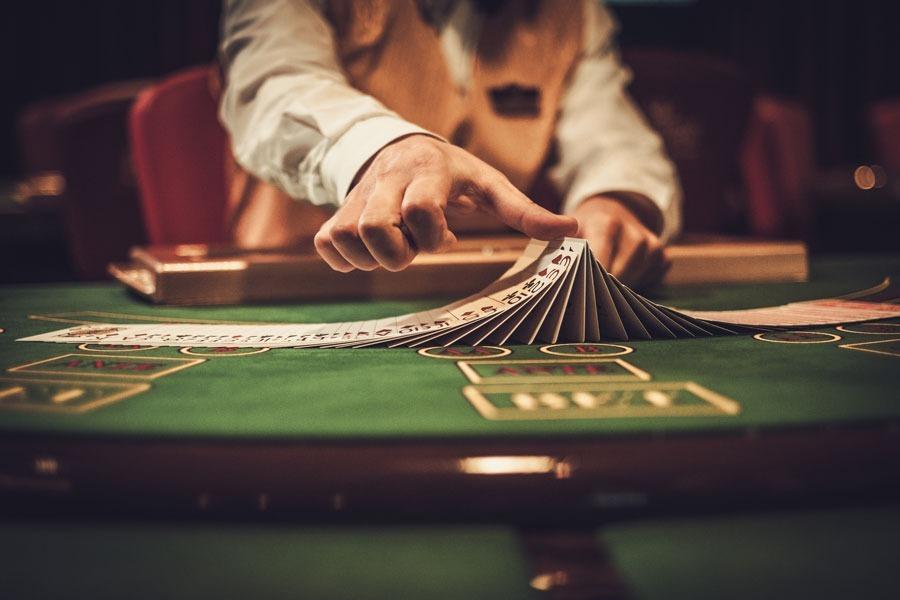 В казино невозможно выиграть игровое казино у вас дома