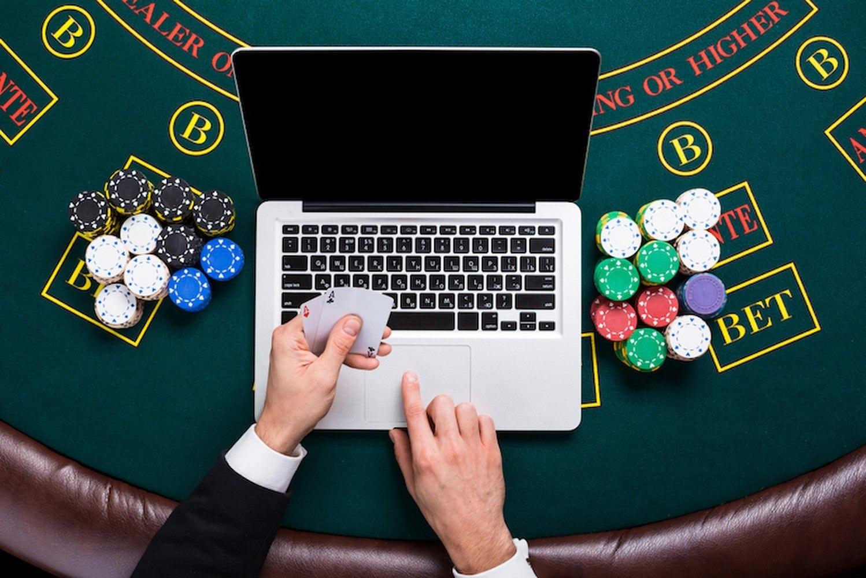 В каком казино реально вывести деньги обыгрываемое казино