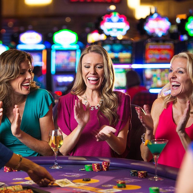 в каком онлайн казино реально выиграть