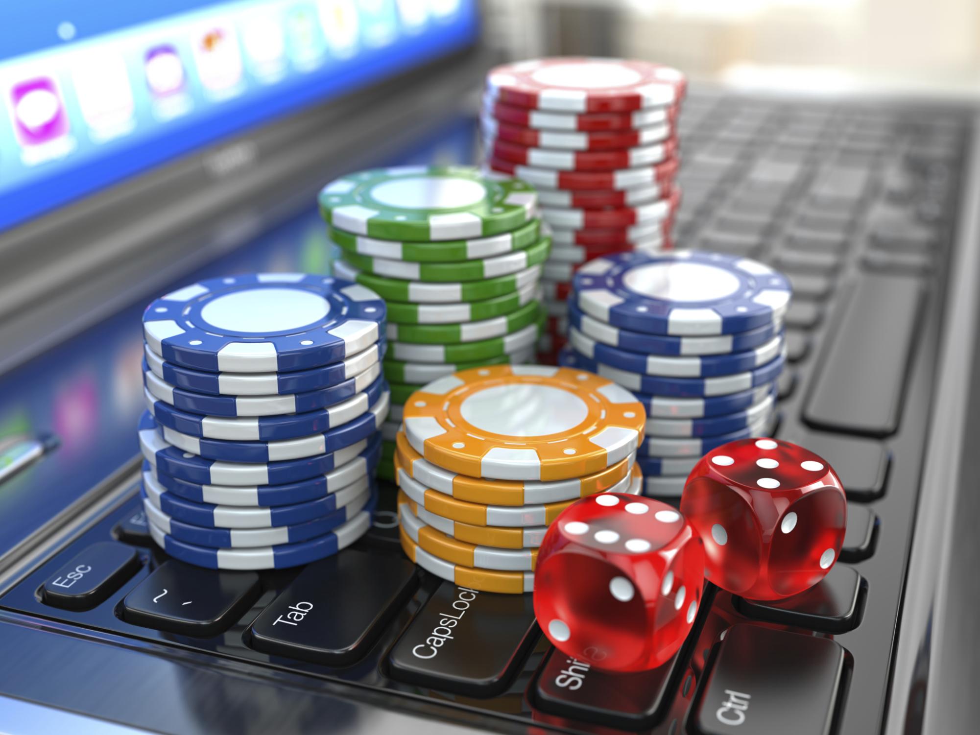 Заработок или дорогое хобби: можно ли выиграть в онлайн-казино - Блог