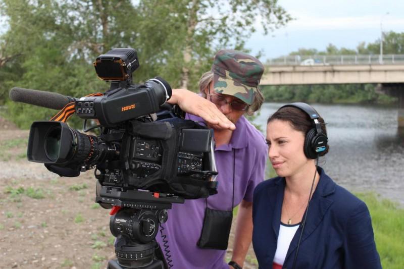 Какая зарплата у телеведущих в москве