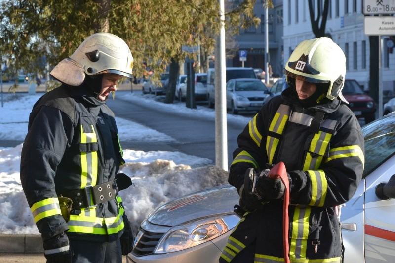 Зарплата пожарного в 2019 году: сколько получаю в Москве и регионах России